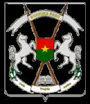 M. Eric BOUGOUMA Ministre des Infrastructures - BF